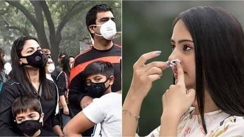 This IIT-Delhi start-up offers pollution fix for just Rs. 10