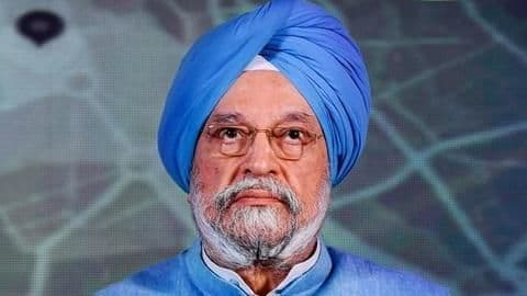 14-day quarantine not required for domestic fliers: Hardeep Singh Puri
