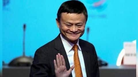 #AnEraEnds: Alibaba co-founder Jack Ma hangs up his boots