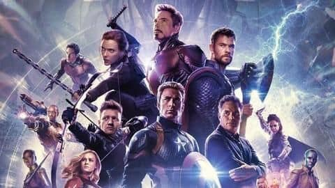 'Avengers: Endgame' soon to become highest grossing film ever