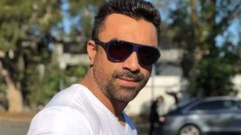 Actor Ajaz Khan arrested over alleged hate speech