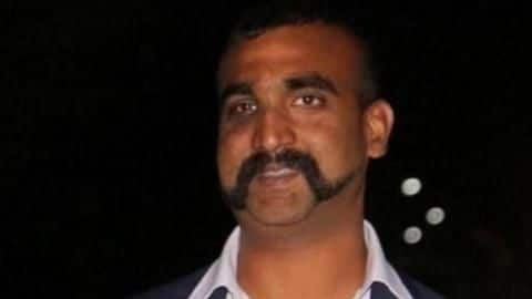 Wing Commander Abhinandan Varthaman back in cockpit, starts flying MiG-21