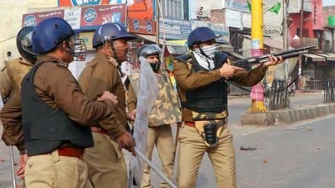 UP Police serves notice to dead man after anti-CAA protests