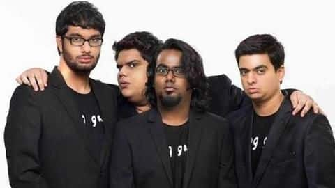 Here's what All India Bakchod founders are up to now