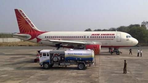 Domestic flights from May 4: Air India