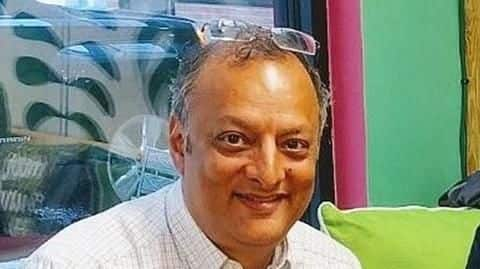 """Chawla Hotels CEO stole luggage at US airport for """"thrill"""""""