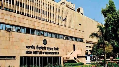 Soon, IIT Foundation will accredit engineering colleges