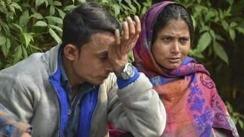 'Trapped, won't come out alive': Anaj Mandi victim's last call