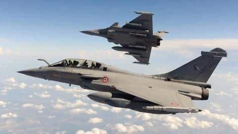 IAF to finalize Rs. 1.5L crore 'Make in India' projects