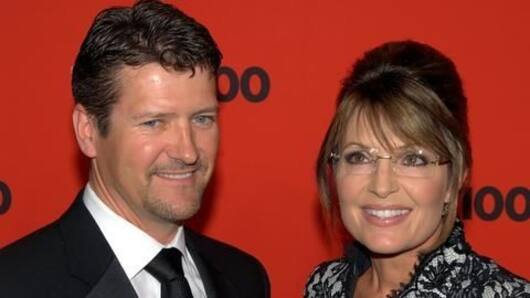 Todd Palin files for divorce from wife Sarah?