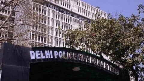 Delhi Police to shift into 17-story headquarters in Connaught Place