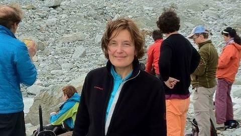 Suspect in American scientist's murder confesses to rape