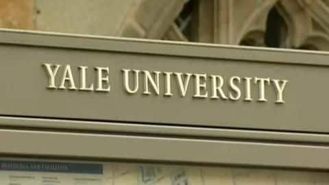 What is '#CancelYale'? Here's all you need to know