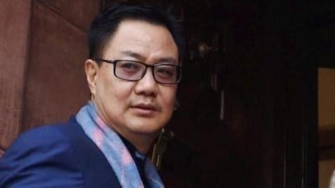 5 missing Arunachal civilians found on Chinese side: Kiren Rijiju