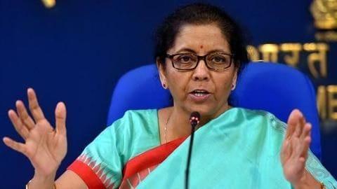 Amid Yes Bank crisis, Sitharaman assures depositors' money safe