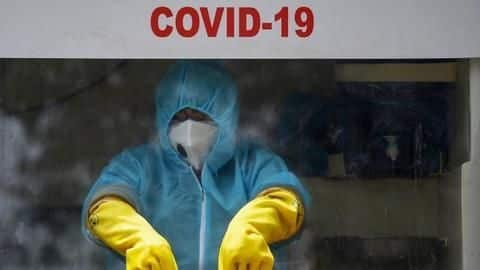 Coronavirus: India's tally reaches 5.85 lakh with over 17,400 deaths