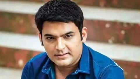 Kapil Sharma is now the world's most viewed stand-up comedian