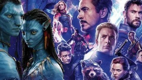'Avengers: Endgame' needs $28 million to break Avatar's record