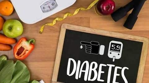 Dietary guidelines for type 2 diabetes patients