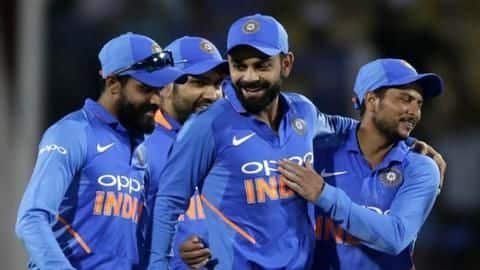 BCCI plans to field two Indian teams post resumption