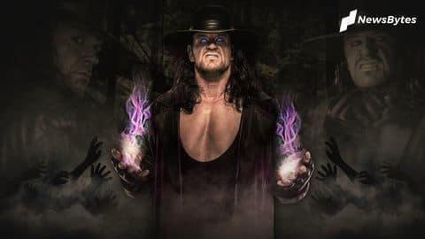 The Undertaker announces retirement: A look at his WWE career