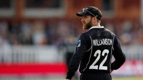 Williamson starts training, aims to feature in IPL