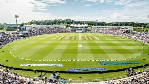 Fixtures announced for England-Windies Tests