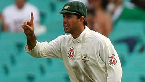 'Ponting acted like umpire', Harbhajan talks about controversial SCG Test
