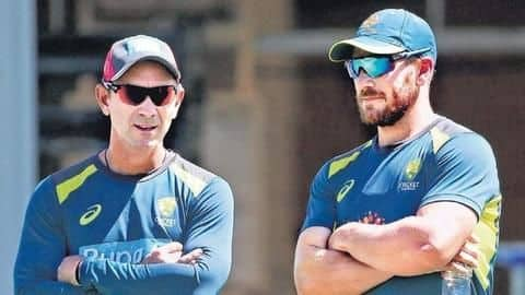 Australia's goal is to win in India: Justin Langer