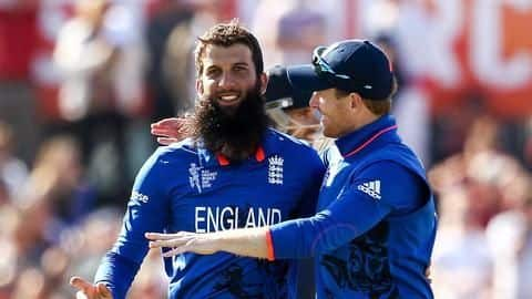 Reece Topley included in England's ODI squad for Ireland series