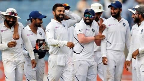 NZ vs IND: Statistical preview of Wellington Test