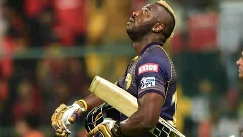 KKR could have won more titles with Russell: Gautam Gambhir