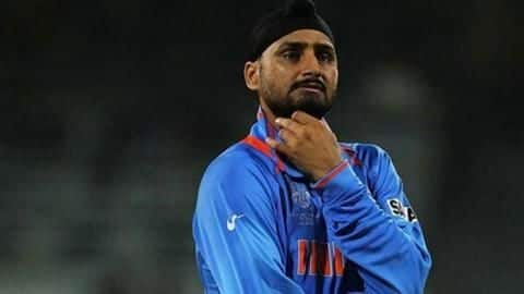 I can still play international cricket: Harbhajan Singh