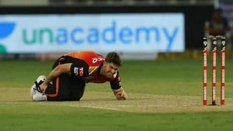 IPL 2020: Mitchell Marsh ruled out, Jason Holder replaces him
