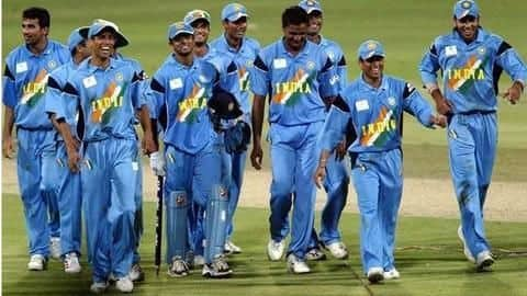DD Sports to air highlights of India's cricket matches