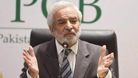 'No decision on Asia Cup 2020 yet', says Ehsan Mani