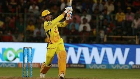 'MS Dhoni will play IPL till 2022', says CSK CEO