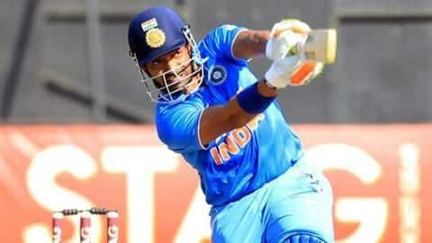 Robin Uthappa is still eyeing a national comeback