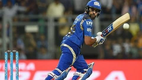 IPL 2020: Reasons why Rohit Sharma should open for MI