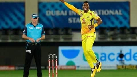 IPL 2020: Bravo could miss few more games this season