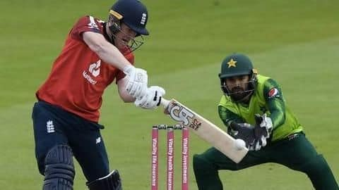 England vs Pakistan, 3rd T20I: Preview, Dream11 and more