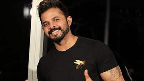 'I will never cheat', says Sreesanth as his ban ends