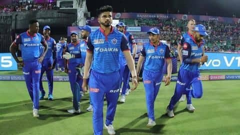 #NewsBytesExplainer: Reasons why Delhi Capitals could win maiden IPL title
