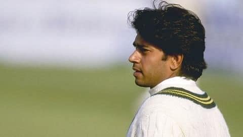 Aaqib Javed reveals he received match-fixing approaches