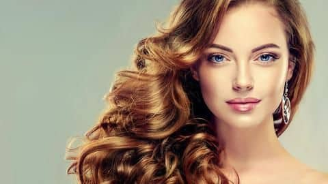 Here's how you can get silky and smooth hair