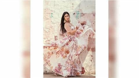 Katrina Kaif's top five outfits you can try