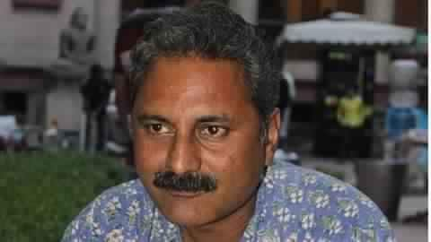 Supreme Court upholds Mahmood Farooqui's acquittal in rape case