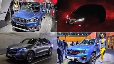 #AutoBytes: These cars will be launched in India in August