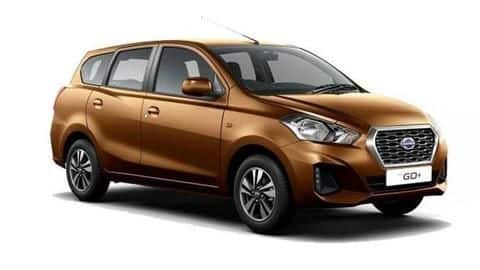 BS6 Datsun GO and GO+ launched at Rs. 4 lakh