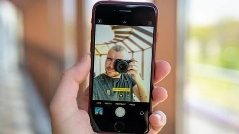 iPhone SE scores a decent 101 in DxOMark camera tests